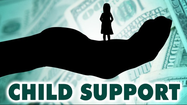 CHILD SUPPORT IN HALLANDALE BEACH FLORIDA